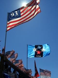 Flight 93 Flag