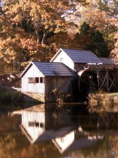 Lovely Mill