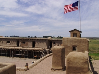 Bent�s Old Fort