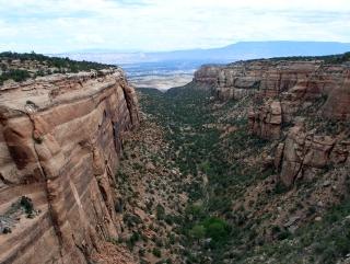 Grand Junction Below