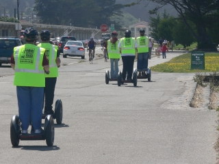 Segway City