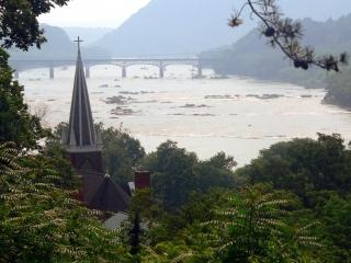 Shenendoah or Potomac?