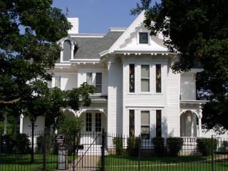 Bess Truman�s House