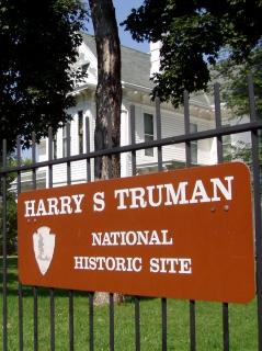 Truman NHS
