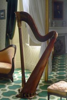 Van Buren�s Harp