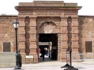 Castle Clinton