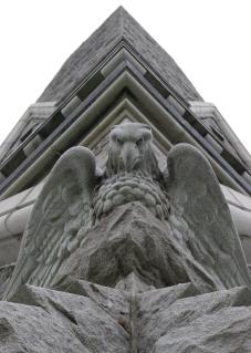 Ornate Obelisk