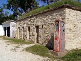 Tallgrass Sod House
