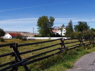 Grant-Kohrs Ranch NHS